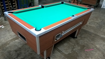 6ft Reconditioned Pooll Table - Colne