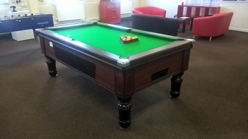 7ft Pool Table Warrington