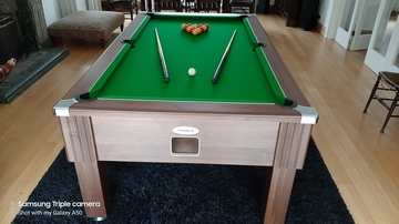 7Ft Pool Table Ilkley North Yorks
