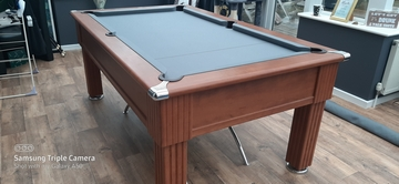 6ft Pool Table Recover in Giggleswick
