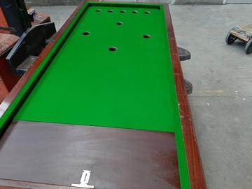 Fully Refurbished Bar-Billiards Table