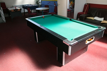 pool table recover cumbria