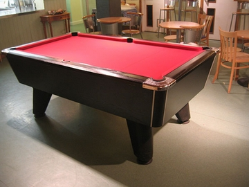 7ft pool table recover windermere