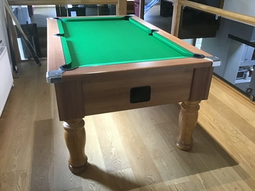 6ft Freeplay Pool Table Recover