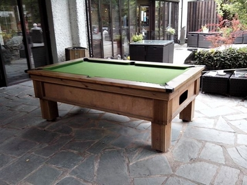 7ft pool table repair ambleside