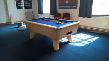 7ft Supreme Pool Table Catterick