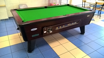 7ft Pooll Table Recover in Warrington