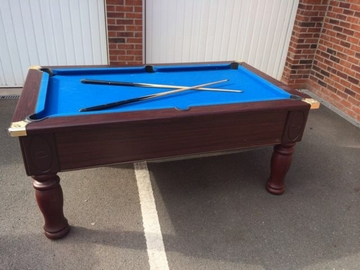 Cheshire Pool Table