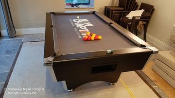 7ft Pool Table Harrogate