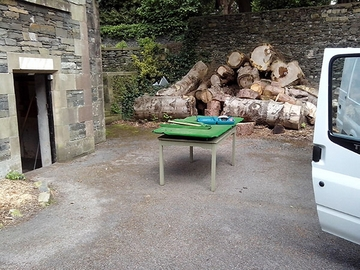 pool table recover in windermere
