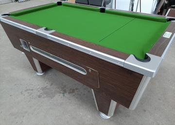 6ft Refurbished pool table