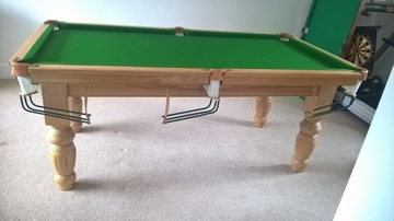 6ft Classic Snooker Table Natland, Kendal