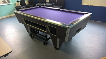 7ft pool table recover kendal