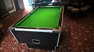 6ft Pool Table Recover Ingleton