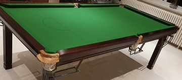 7ft Snooker table recover in bolton