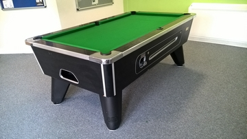 Magnum 7ft Pool Table Recovered In Wakefield