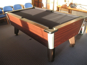7ft pool table windermere