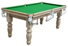 Ash Snooker Table