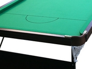 Semi Pro Foldaway Snooker Tables