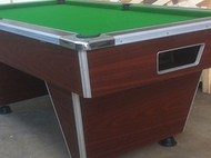 7ft Supreme Pool Table