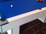 7ft Slimline Pool Table