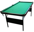 Semi Pro Foldaway Snooker Tables
