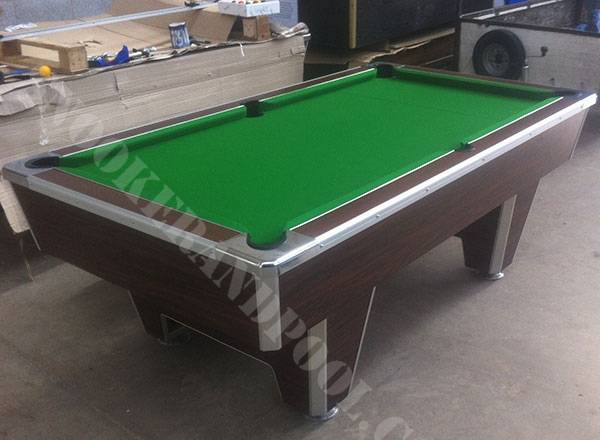 Second hand snooker and pool tables fully refurbished for sale for 12ft snooker table for sale uk