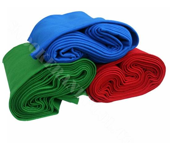 Pool Table Cloth Replacement Kit: Notice Board Replacement