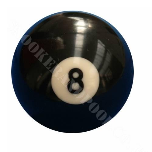 pool ball 8