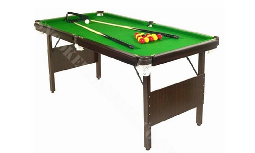 Pro-Foldaway Snooker Table