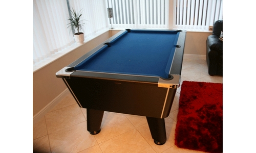 Continental Pool Table 6ft