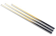 Racking Cues for Snooker or Pool Tables