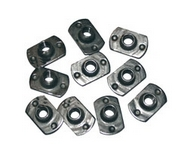 Cushion Retaining Nuts for Superleague Pool Tables
