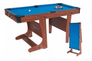 Clifton Foldaway Pool Table