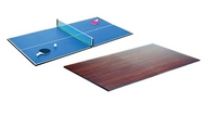 Snooker and Pool Tennis Table / Office Top