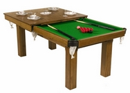 Richmond Snooker Diner Table