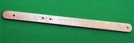 Snooker Half Circle Marker
