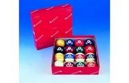 Aramith Screen Printed Pool Balls