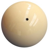 White Billiard Snooker Ball