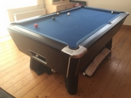 6ft Supreme Winner Pool Table