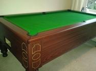 7ft Freeplay Slate Bed Pool Table