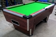 6ft Superleague Pool Table