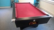 Pool Table Speed Cloth