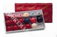 Economy Snooker Balls 1.3/8