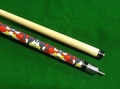American Maple Two Pice Cue