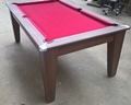 6ft Slate Bed Supreme Diner Pool Table