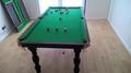 6ft Snooker Diner Table