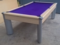 7ft Fusion Pool Table Diner