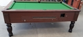 7ft Traditional Pool Table