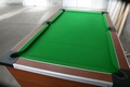 6ft Used Slate Bed Pool Tables